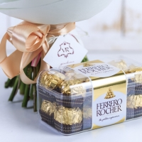 Конфеты Ferrero Rocher 200 гр.