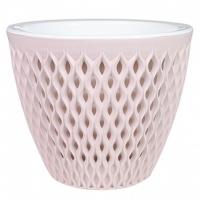 Кашпо Версаль 1.6л розовый